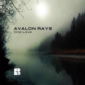 AVALON RAYS - ONE LOVE 1400X1400