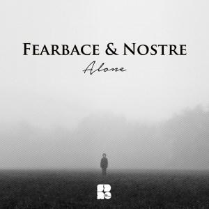 FEARBACE NOSTRE - ALONE 1400X1400