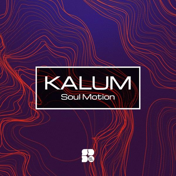 KALUM - SOUL MOTION 1400X1400