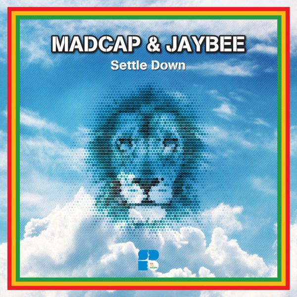 MADCAP JAYBEE- SETTLE DOWN 1400X1400