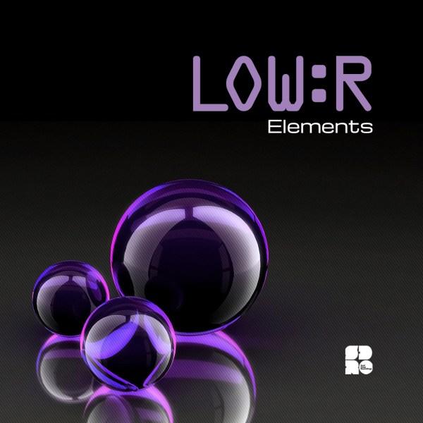 LOWR - ELEMENTS 1400X1400