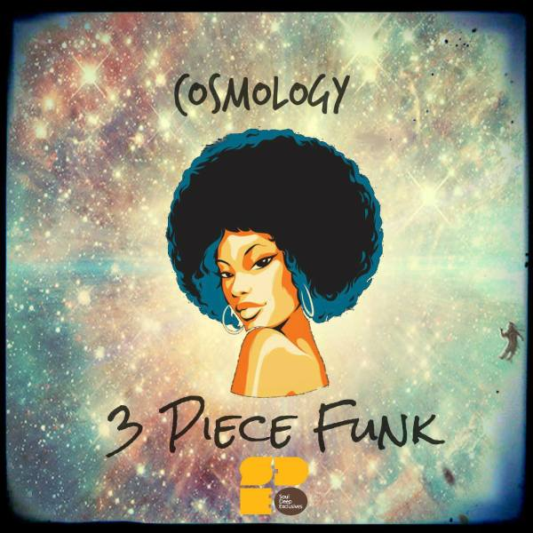 Cosmology-3 Piece Funk