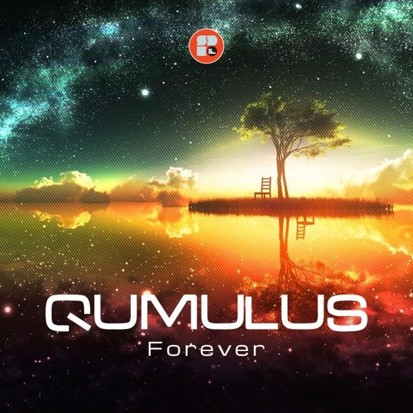 QUMULUS - FOREVER 1400X1400
