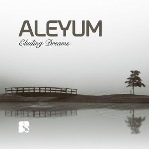 ALEYUM - ELUDING DREAMS 1400X1400