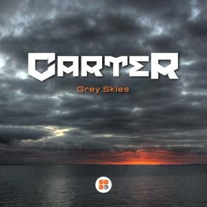 CARTER - GREY SKIES 1400X1400