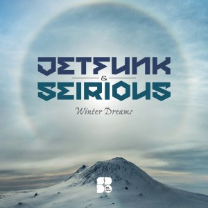 JETFUNK & SEIRIOUS - WINTER DREAMS 1400X1400