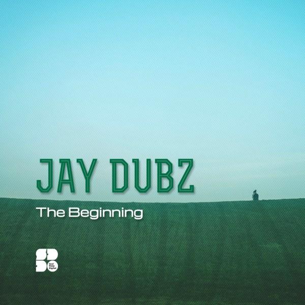 JAY DUBZ - THE BEGINNING 1400X1400