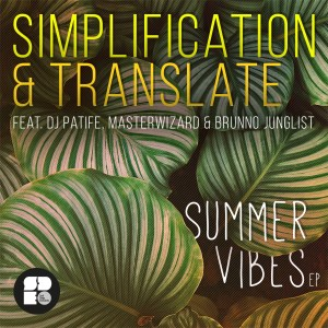Simplification_&_Translate_-_Summer_Vibes_EP