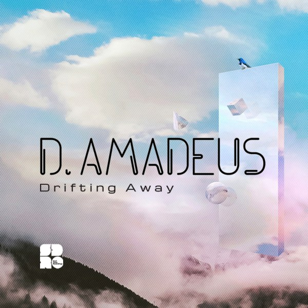 D. AMADEUS - DRIFTING AWAY 1400X1400