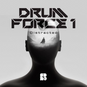 DRUM FORCE 1 - DISTRACTED 1400X1400