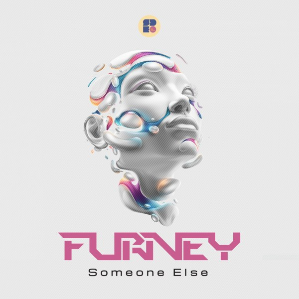 FURNEY - SOMEONE ELSE 1400X1400