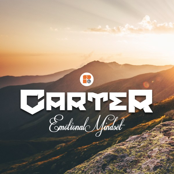 CARTER - EMOTIONAL MINDSET 2 1400X1400