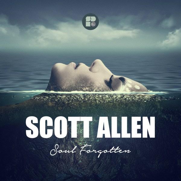 SCOTT ALLEN - SOUL FORGOTTEN 1400X1400