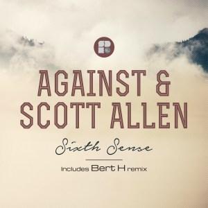 AGAINST SCOTT ALLEN - SIXTH SENSE 1400X1400
