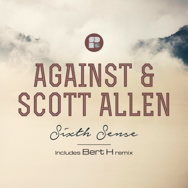 AGAINST SCOTT ALLEN - SIXTH SENSE 1400X1400