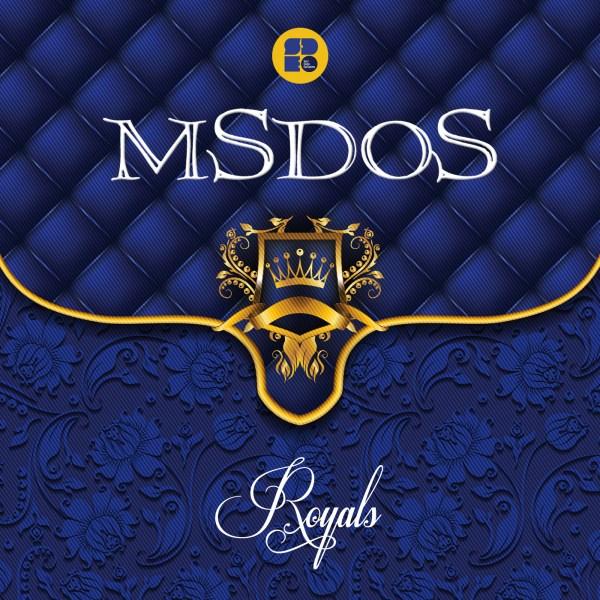 MSDOS- ROYALS 1400X1400