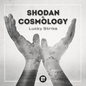 SHODAN & COSMOLOGY - LUCKY STRIKE 1400X1400