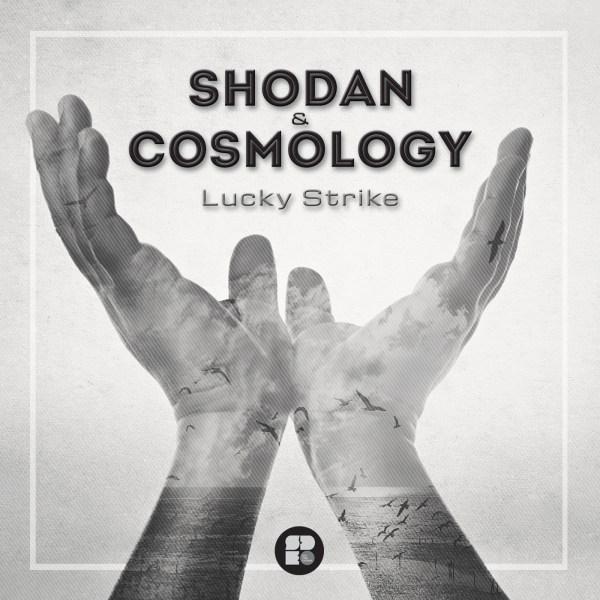 SHODAN & COSMOLOGY - LUCKY STRIKE 1400X1400