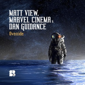 MATT VIEW MARVEL CINEMA DAN GUIDANCE - OVERRIDE 1400X1400