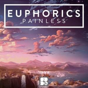 Euphorics Cover Art