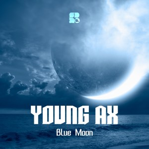YOUNG AX - BLUE MOON 1400X1400