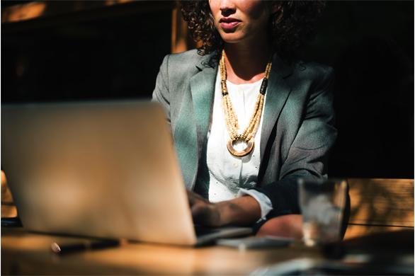 Website Audit | Soul-Driven Business
