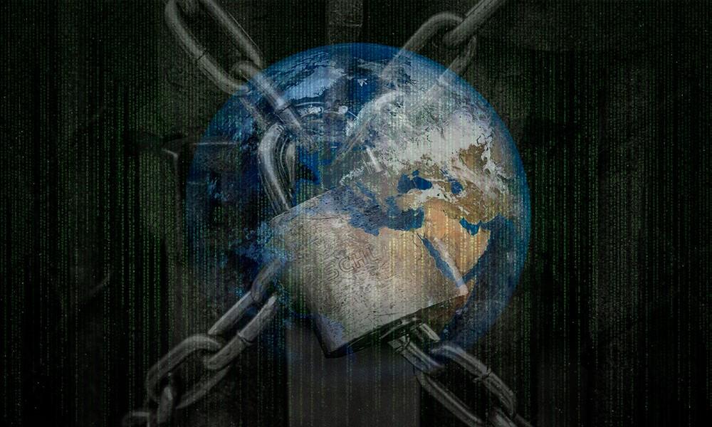 Ação Global contra cibercrime