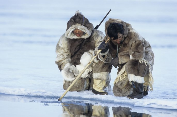 inuit-people