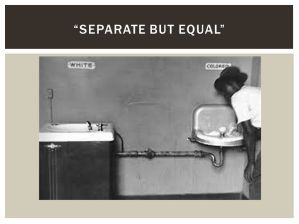 seperate-but-equal