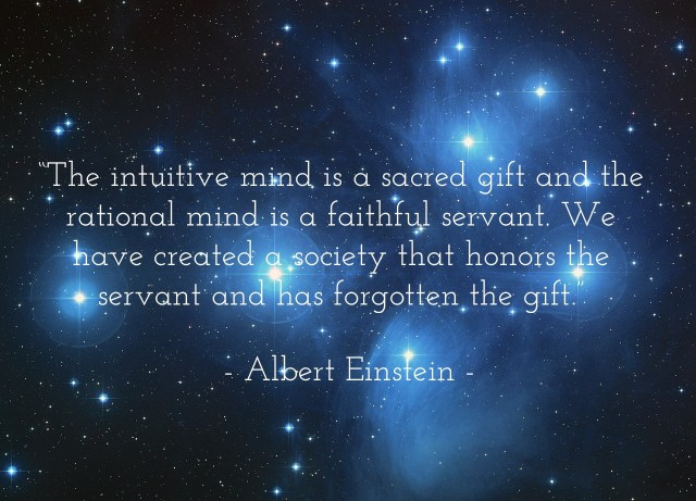 intuition-listening-within