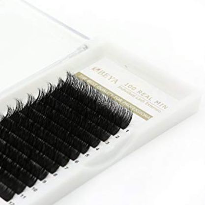 3D Mink Fur Eyelash Extensions