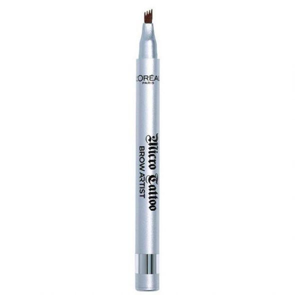 L'Oréal Paris Brow Artist Micro Tattoo 24HR Eyebrow Definer