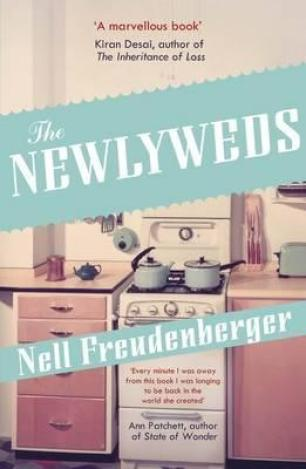 The Newlyweds by Nell Freudenberger