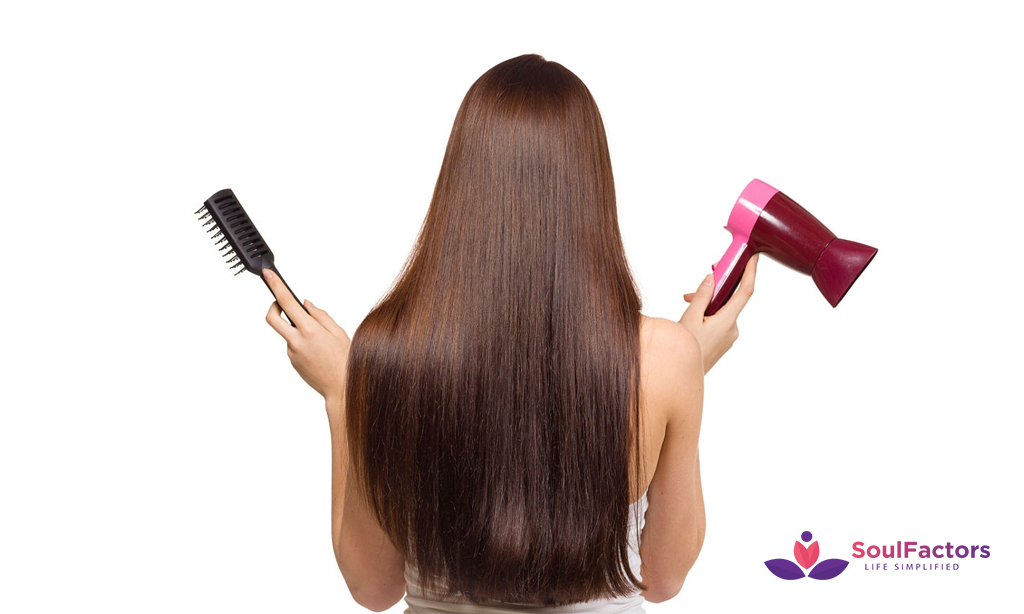 10 Simple Yet Effective Ways To Make Hair Soft, Silky, And Long!