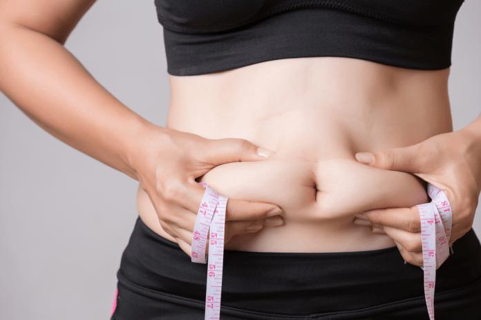 Stomach Liposuction