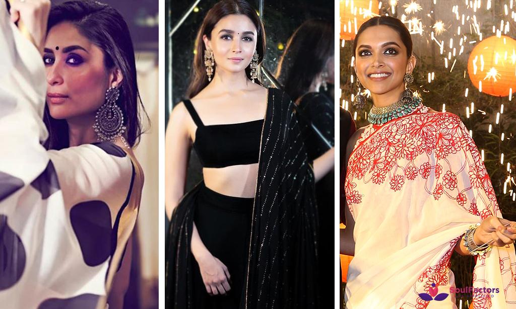 Best celebrity inspired Diwali looks