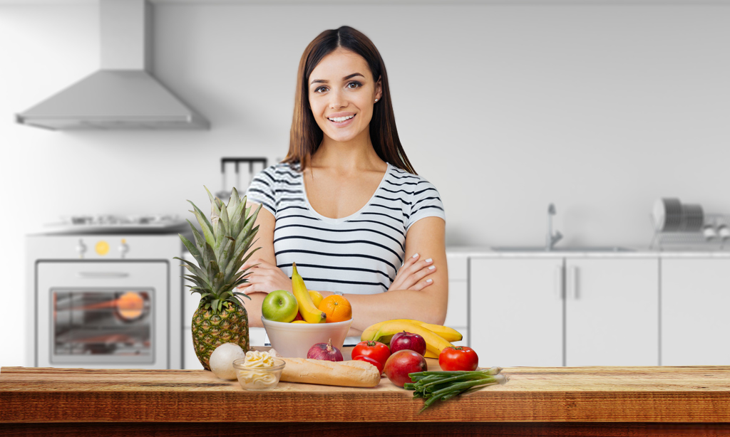 The Ultimate Healthy morning routine for working women 2