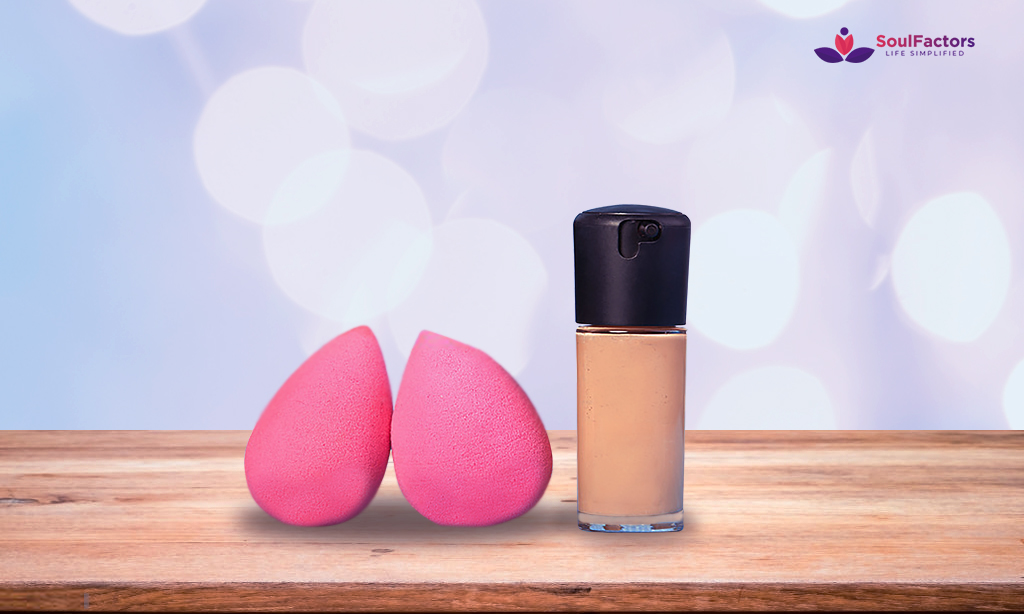 Beauty Blender Hacks For Flawless Makeup