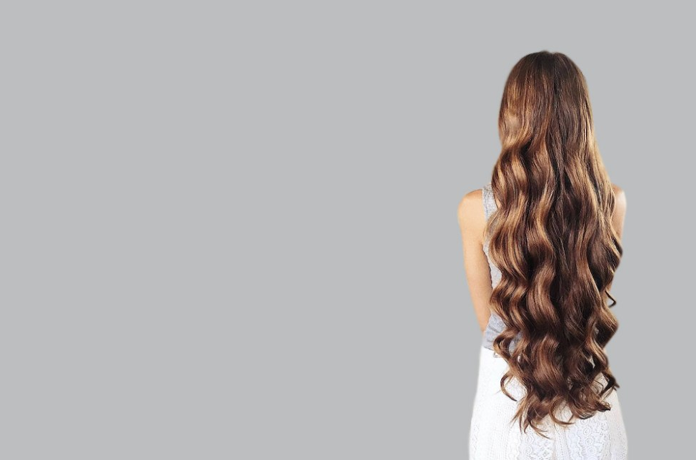 No-Heat Fairytale Rapunzel Waves