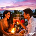 Tips For The First Date After Meeting Online