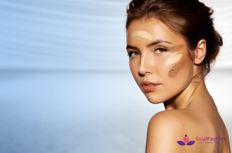 Best Drugstore Foundations For Dusky Skin