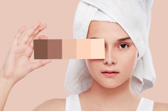 Foundations For Dusky Skin
