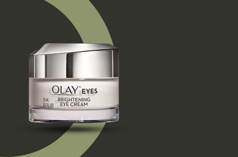Olay Eyes Brightening Eye Cream with Vitamin C