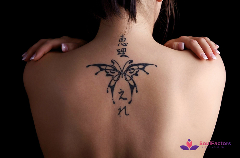 Butterfly Tattoo Designs You Wouldn't Want To Miss Inking