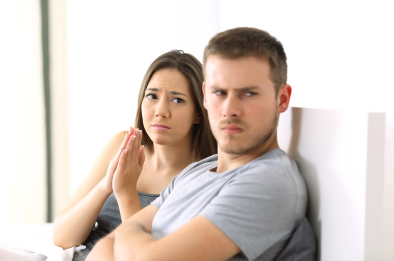 Be Proactive To Save Your Failing Relationship