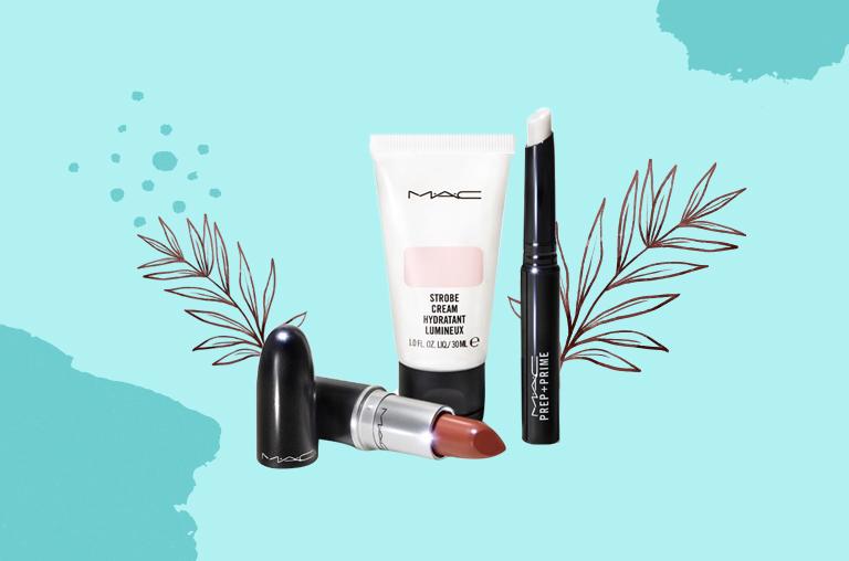 Run The Show Kit- Mocha - MAC Cosmetics