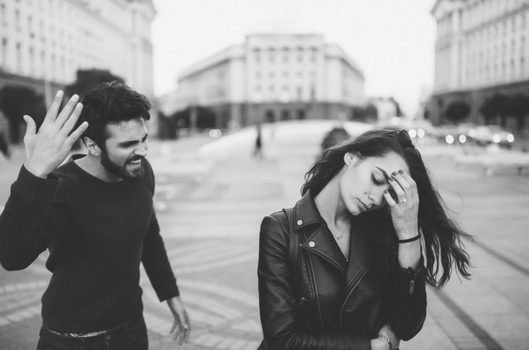 Toxic Relationships Does Not Need Saving