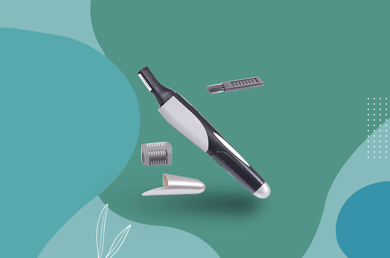 Your Buying Guide For Eyebrow Trimmers