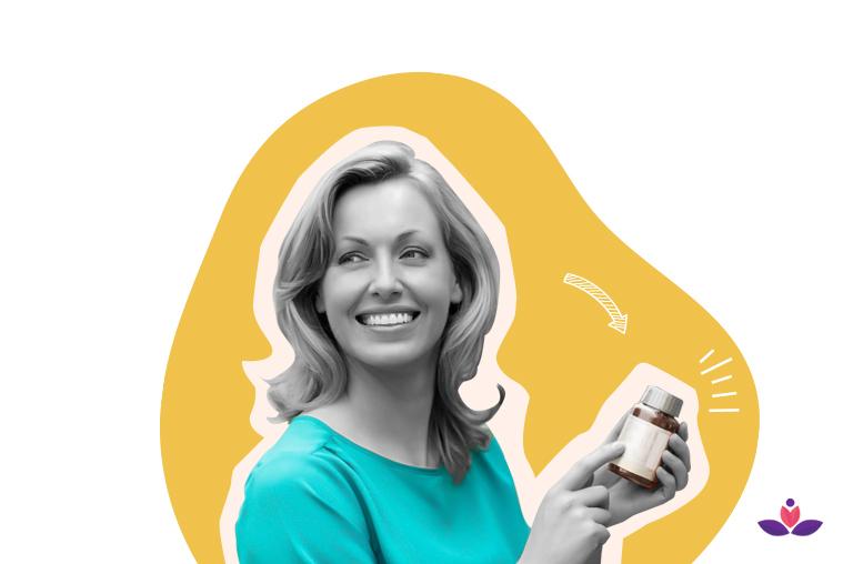 Probiotics For Women Over 50