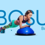 Best BOSU Ball Exercises To Improve Your Functional Fitness